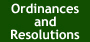 Ordinances & Resolutions